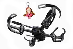 YZ 6Axis Drone with 2 HD Camera 24 GHz Remote Control 4 CH Quadcopter ** Continue to the product at the image link.