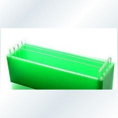 Rendering Rectangle Soap Mold Mould Silicone Mold by soapmoldiy, $26.99