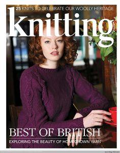 Knitting № 153 2016 - 编织幸福 - 编织幸福的博客