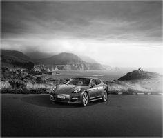 Los modelos Panamera Turbo. Confort y tecnología de automovilismo deportivo codo con codo. Panamera Turbo S 2012