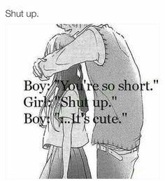 Love short girls