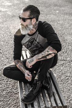 beardstofuck.dotcom — urbanbeardsman: sir-ndrewsilver