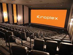 Outras TOP! PEIXE URBANO - Cinema com MOEDINHAS!! - Filmes em 2D e 3D - KINOPLEX