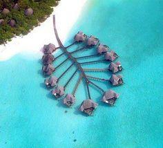 Lagoon Villas at Coco Palm, Maldives