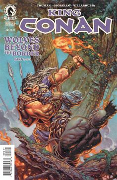 Dark Horse Comic Releases January 27th, 2016, Check out all of our previews for Dark Horse books being released January 27th below. Click on the image to take a look at our preview.  [gallery id...,  #All-Comic #All-ComicPreviews #ConantheAvenger #DarkHorse #Elfquest:TheFinalQuest #IttyBittyHellboy:TheSearchForTheWere-Jaguar #KingConan:WolvesbeyondtheBorder #NegativeSpace