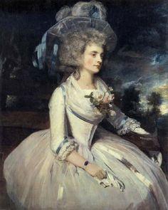 Сэр Джошуа Рейнольдс (англ. Joshua Reynolds, 16 июля 1723 — 23 февраля 1792) — английский исторический и портретный живописец, представитель английской школы портретной живописи XVIII века.