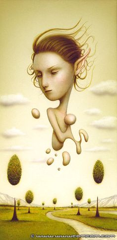 ✯ Birth .. Artist Naoto Hattori✯