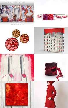 --Pinned with TreasuryPin.com #craft #art #giftguide #handmade #gifts #vintage #home #decor #fineart #jewelry #fashion #shopping #treasury #etsy #photography #painting #abstract #portrait #red #black #bracelet #print #necklace #supplies #felted #accessories