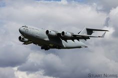 C-17A Globemaster III 03-3126 6th Airlift Squadron McGuire AFB | by stu norris ~ BFD