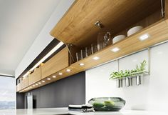 vao kitchen - winner of several design awards | TEAM 7