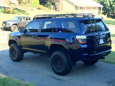Tbrock's Build & Adventures - Toyota 4Runner Forum - Largest 4Runner Forum