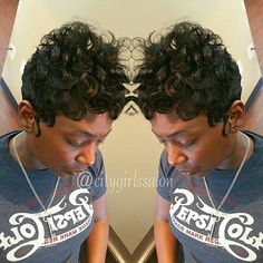 Hair Style Joda : ... hair retro turquoise blue green hair see more mya joda short