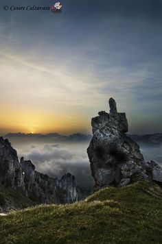 Alba passo cereda by cesarecalzavara on 500px