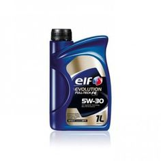 Elf Evo. Full-Tech FE (Solaris DPF) 5W-30 1L