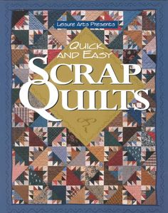 Quick and Easy- used for a lot of quilts