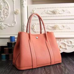 Hermes Garden Party  two size  : 30cm and 36cm