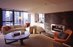 Australian Interior Design | Interior Design: Prahbu Apartment