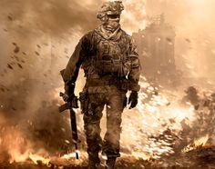 Acompanhe a evolução dos gráficos de Call of Duty