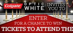 Colgate Latin Grammy Trip and Prizes Sweepstakes on http://hunt4freebies.com