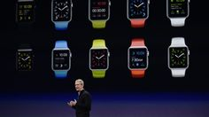 Apple Watch 2015: Apple announces price and availability, plus new MacBooks