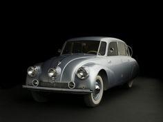 Tatra T87 (1940)