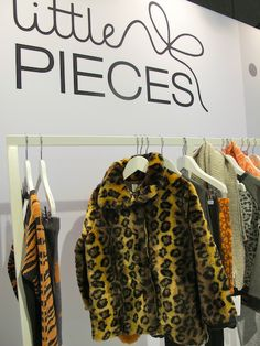 Little Pieces op de Kleine Fabriek winter '14/'15