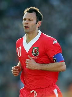 Ryan Giggs is adamant Wales will restore some pride against San Marino. Wales National Football Team, Wales Football Team, Welsh Football, Football Soccer, Football Players, Welsh Rugby, Man Utd News, Association Football, Most Popular Sports