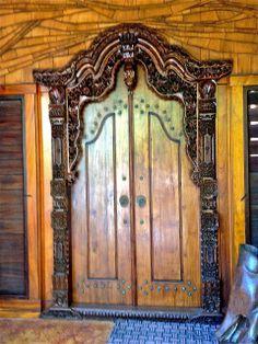 Small Things Bright and Beautiful: Doors