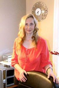 Olga Song Organic Hairdressing Waterloo Kitchener