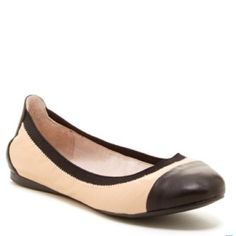 Vince Camuto Flats Worn a few times, normal wear on them but it isn't noticeable. True to size. Vince Camuto Shoes Flats & Loafers