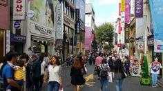 서울 상권지도가 바뀐다 : 네이버 뉴스