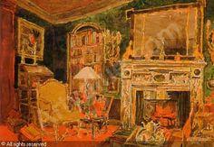Cecil Beaton / Reddish House