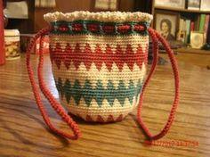 Tapestry Crochet Bag | Flickr - Photo Sharing!