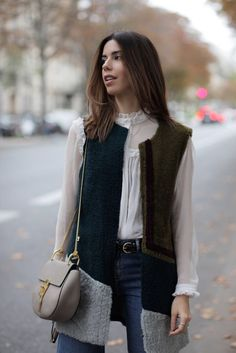 #PFW: look day 2!