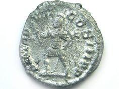 ROMAN SILVER DENARII SEVERUS ALEXANDER AC 454