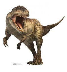 Giganotosaurus - Advanced Graphics Life Size Cardboard Standup, http://www.amazon.com/dp/B006OXOBFW/ref=cm_sw_r_pi_awdm_7Bvhvb0SK8MBD