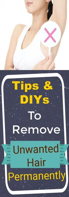 Hair removal at home remedies: tips(diys) to remove unwanted hair permanently #di... #IplHairRemoval #BestWayToRemoveHairFromLegs #LegHairRemoval Best Facial Hair Removal, At Home Hair Removal, Hair Removal Methods, Hair Removal Cream, Laser Hair Removal, Remove Unwanted Facial Hair, Unwanted Hair, Electrolysis Hair Removal, Hair Removal Machine