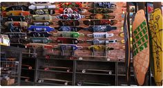 Longboard Loft NYC | New York City's Full On, Full Service Longboard Store