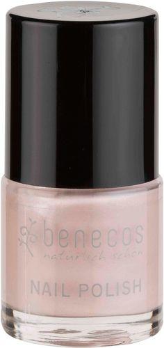 benecos Nail Polish - Sharp Rosé