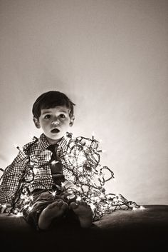 JoopJoop - Lights Camera Action :) Christmas photo