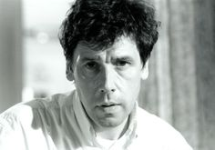 Stephen Rea. Saddest eyes in film history. Great actor.