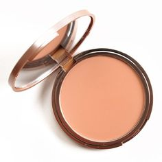 Urban Decay Sun-Kissed Beached Bronzer Urban Decay Sun-Kissed Beached Bronzer ($28.00 for 0.31 oz.) is a medium, peachy-brown with warm undertones and a matte finish. Tom Ford Beauty The Afternooner (
