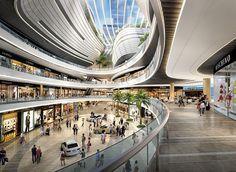 Millennium Village - DP Architects