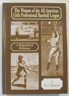 The All American Girls Baseball League and Women's rights?