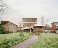 Radical Essex presents Essex Architecture Weekend   Wallpaper*