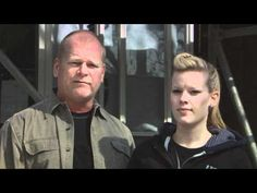 Georgetown Hospital PSA From Mike and Sherry Holmes Mike Holmes, Holmes On Homes, Diy Network, Charity, Foundation, Foundation Series, Foundation Dupes
