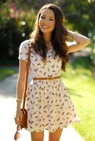 summer dress for women's fashion