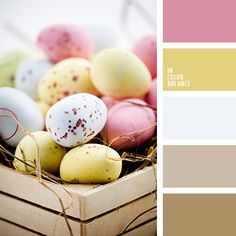 Color inspiration for design, wedding or outfit. More color pallets on… Colour Pallette, Colour Schemes, Color Combinations, Pastel Palette, Color Balance, Colour Harmony, Logo Design, Design Seeds, Color Swatches