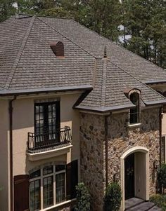 Best Certainteed Landmark Heather Blend Roof Shingles Shingle Colors In 2019 Exterior House 400 x 300