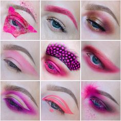 P I N K #dausell #eotd #eyelook #eyemakeup #eyeshadow #eyeliner #motd #makeup #smink #sminke #mua #makeupartist #makeupartistsworldwide #wakeupandmakeup #mac #maccosmetics #nyx #nyxcosmetics #anastasiabeverlyhills #anastasiabrows #loreal #dependcosmetics #rms #rmsbeauty by dausell